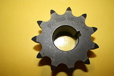60BS11 1-1/8 MARTIN SPROCKET