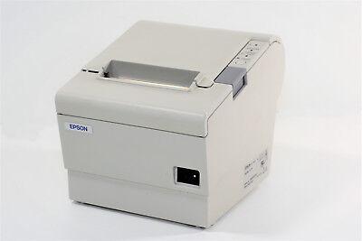 B-WARE Epson TM-T88IV Bondrucker Kassendrucker / Thermodrucker - USB Anschluss ()