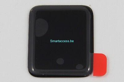 Vitre écran tactile complet + LCD pour Apple Watch Série 2 42 mm