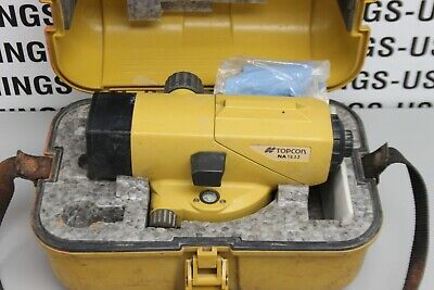 Topcon Laser At-b3 Automatic Level