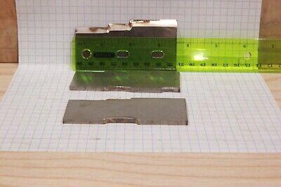 Molding Knives Large Profile Knife. Planer Moulder