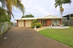 PRACTICALITY AND CONVENIENCE IN QUIET CUL-DE-SAC Avoca Bundaberg City Preview