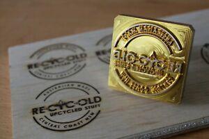 Custom Logo Branding Stamps, Australian made!