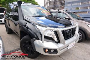 2015 Toyota Land Cruiser PRADO GXL (4x4)