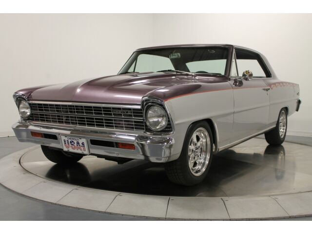 Image 1 of Chevrolet: Nova Purple…