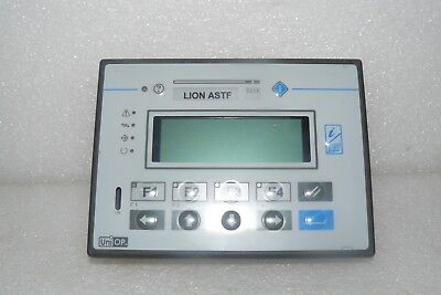 Uniop Md00r-04-0045 Programmer Lcd Display Hmi Operator Control