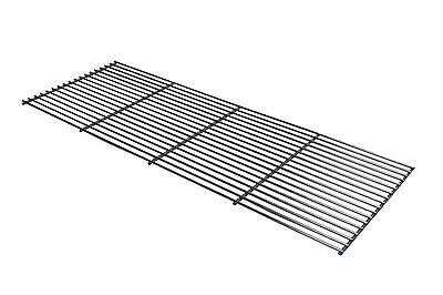 BBQ BARBECUE DIY BRICK COOKING GRILL GRATE 6mm THICK - Extra Large 112CM X 40CM