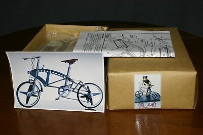 - CHORD LINER BICYCLE ANIME GIRL FIGURE 8