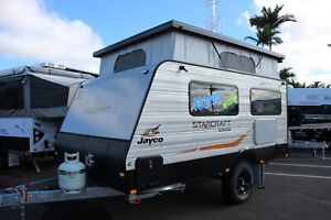 2021 Jayco Starcraft 12.38-2 Bushpack Avoca Bundaberg City Preview