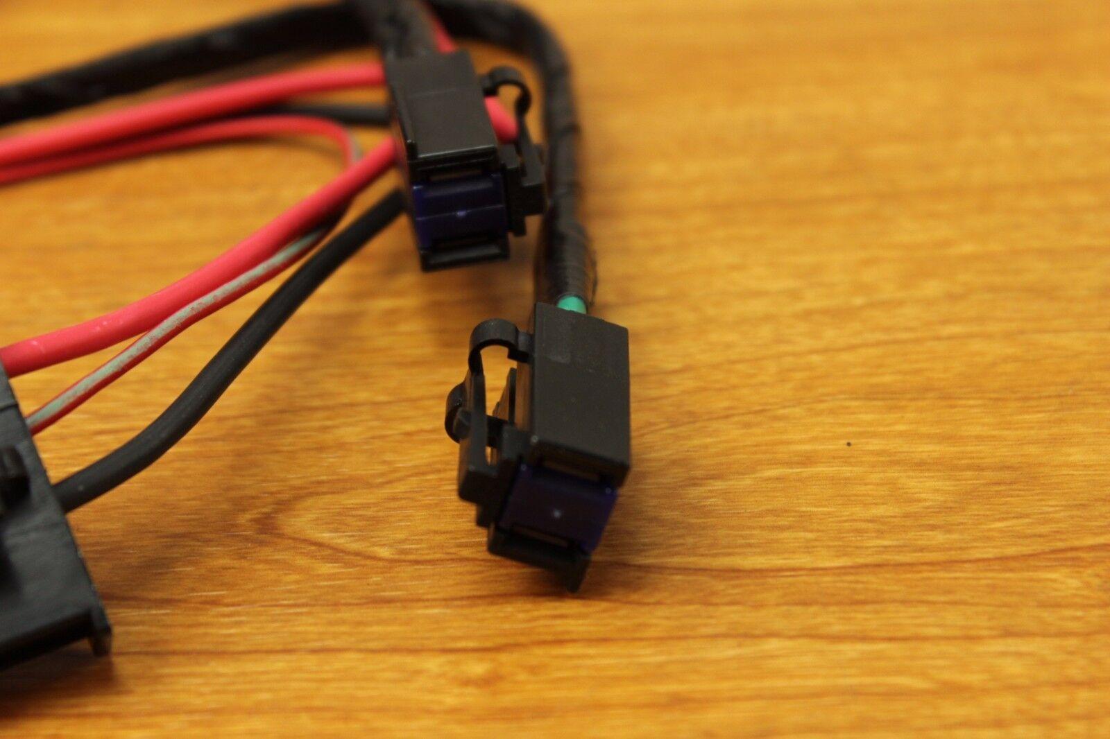 1999 2004 jeep grand cherokee wj blower motor resistor & wiring kit 1979  jeep cherokee wiring