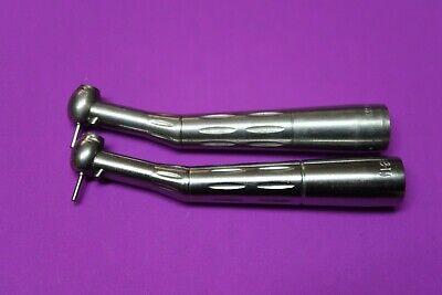 2 Star 430 Swl Fiber Optic Dental Handpieces 30 Day Warranty