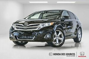 2015 Toyota Venza AWD / V6 / MAGS