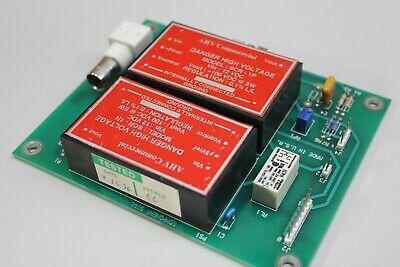 Perseptive Biosystem Vestec Drift Tube Voltage Board