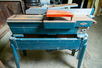 Vintage 50s-60s Craftsman 103.23900 Wood Jointer