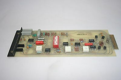 Validyne Engineering Tc292 Thermocouple Amplifier Module Board - Guaranteed