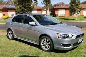 Mitsubishi Lancer PRICE DROPPED!!! Australia Preview