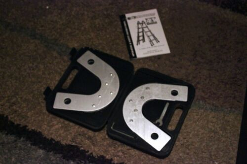 Gorilla Ladder Static Hinge Set