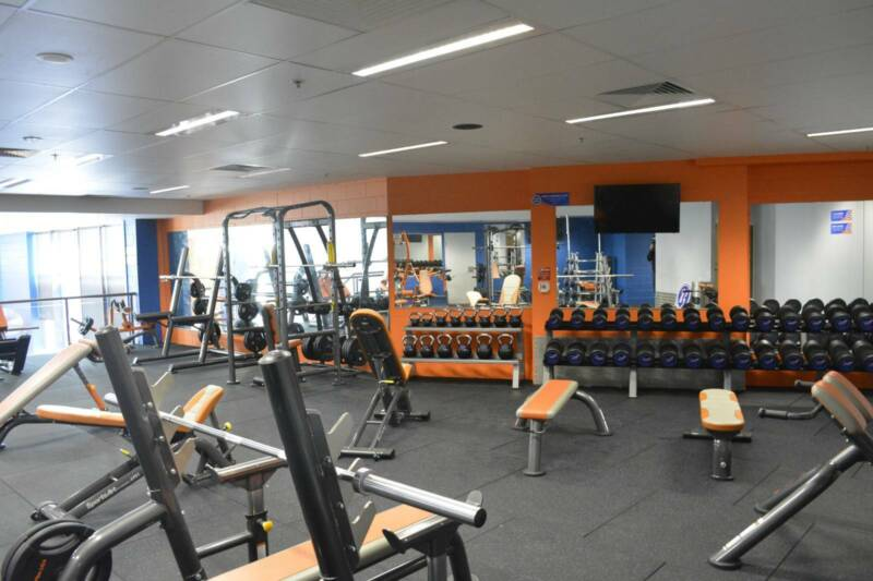 Extra large gym mirrors 20 gym & fitness gumtree australia inner