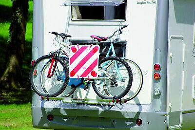 Portabicicletas Fiamma Carry-Bike CL Autocaravana Caravana