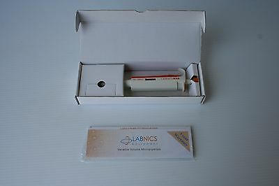 Labnics Research Micropipette W Smartgrip 100-1000 Ul