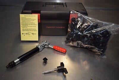 Lay Flat Hose Plug Repair Kit 12 Plugs Pk-2