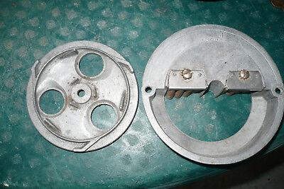 Acorn Gumball Machine small Gumball Metal Wheel & Brush Penny Gumball