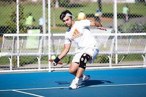 Tennis coach/ hitting partner Ultimo Inner Sydney Preview