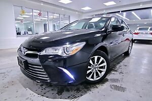 2017 Toyota Camry  XLE, TOYOTA CANADA EXECUTIVE DRIVEN DEMO, ONE