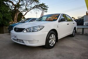 2004 TOYOTA CMARY V6, LOW KMS, SERIVCE HISTORY, DRIVE AWAY   WARRANTY Tweed Heads Tweed Heads Area Preview