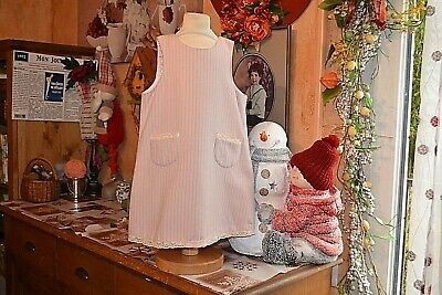 Robe dior 4  ans rose poche dentelle doublee  tres douce