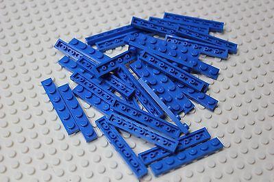 Up Right Holder Lot of 100 /_Medium Stone Grey /_4211369 2555 LEGO Plate 1x1 W