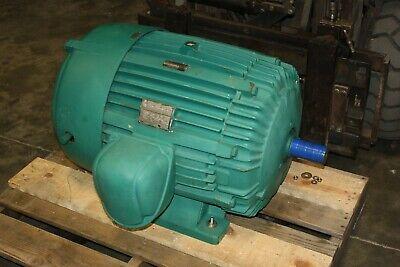 New Us Motors 100 Hp 1780 Rpm Electric Motor 460 3p 405ts