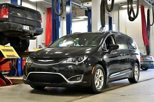 2018 Chrysler Pacifica * TOURING-L PLUS * TOIT PANO * DVD *