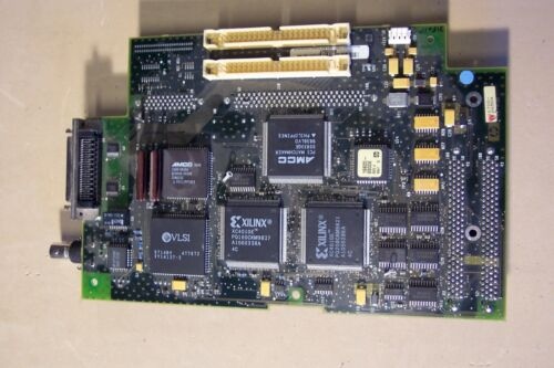 HP Agilent Keysight 16700B, 16701B, 16702B Data Board - 16700-66504