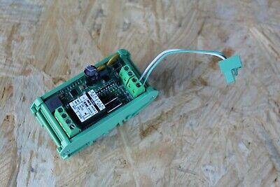 Easyio Fr-02 Analog To Digital Module Relay Module