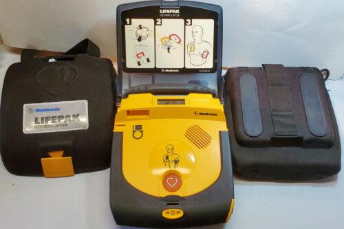 Medtronic Physio-Control LIFEPAK CR Plus AED IPX4 2008 Trainer