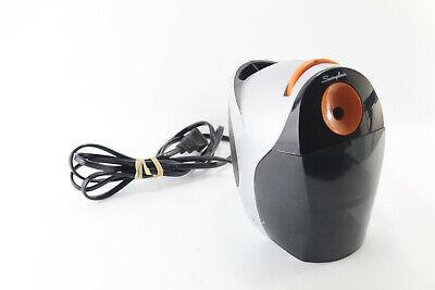 Swingline Optima Electric Desk Top Pencil Sharpener 29968 With Autostop
