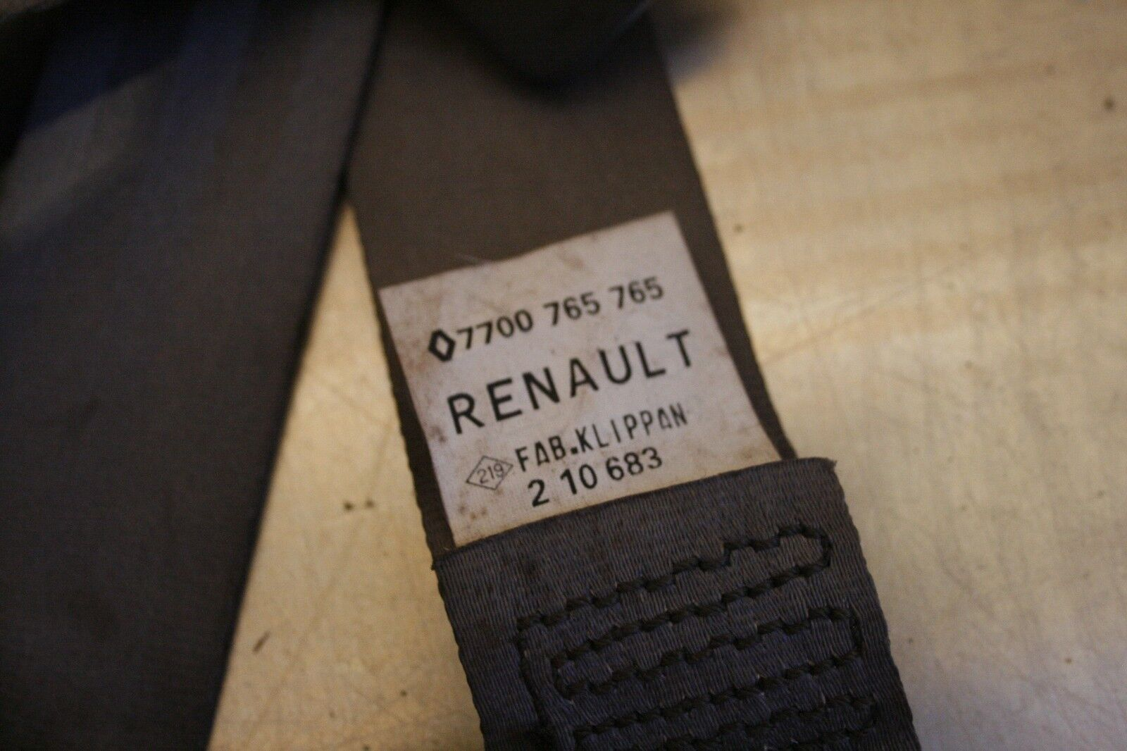 Used Renault Other Parts for Sale