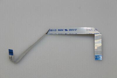 Câble Nappe JI-HAW AWM E118077 2896 80C Medion Akoya E1210 (14,1cm x 0.7cm)12Pin