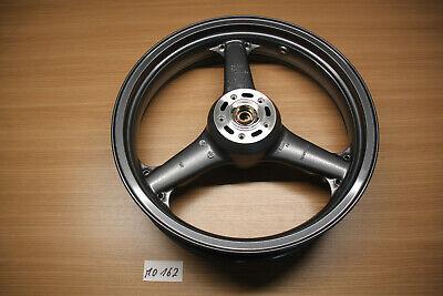 original Kawasaki ZR-7S Felge Vorne Rad Front Wheel Assembly Grey 410731678DH