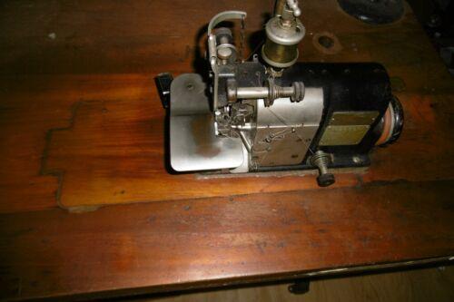 Merrow sewing machine
