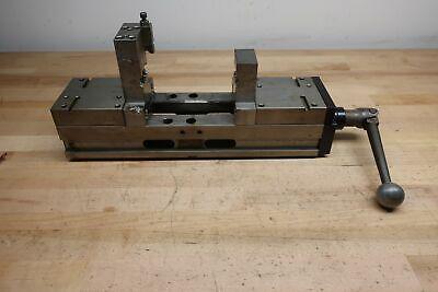 Kurt Scd400 4 Machine Milling Vise W Handle