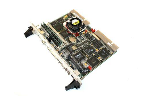 Motorola Cpv5000 Sbc 01-w3348f Board