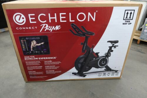 Echelon EX PRIME Smart Connect Fitness Bike