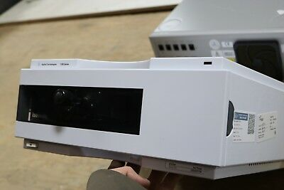 Agilent 1200 G1310a Isocratic Pump For Hplc Systems