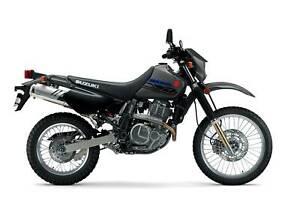 2020 Suzuki DR650SE MY20 Dual Purpose Manual 5sp Coburg Moreland Area Preview