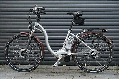 "E Damenrad 26"" E-Bike Pedelec Zündapp Green 2.7 Citybike Elektrofahrrad Fahrrad"