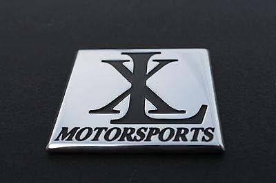 XL MOTORSPORTS