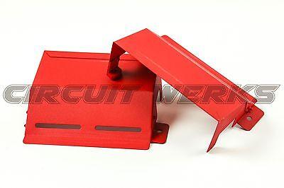 BMW RAM AIR INTAKE SCOOP E90 E91 E92 E93 325i 325x 335i 335xi 330i 335D N54 N55