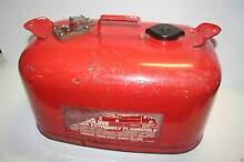 Boat Marine Outboard Petrol Fuel Tank 22 Ltr Mount Evelyn Yarra Ranges Preview